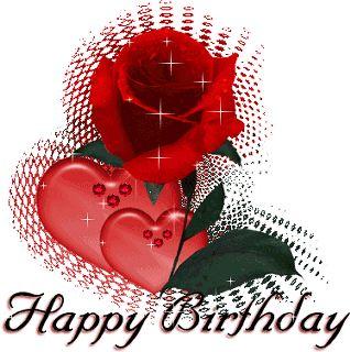 Animated Birthday |Birthday Greetings | Birthday Wishes  | Happy Birthday | B' Day