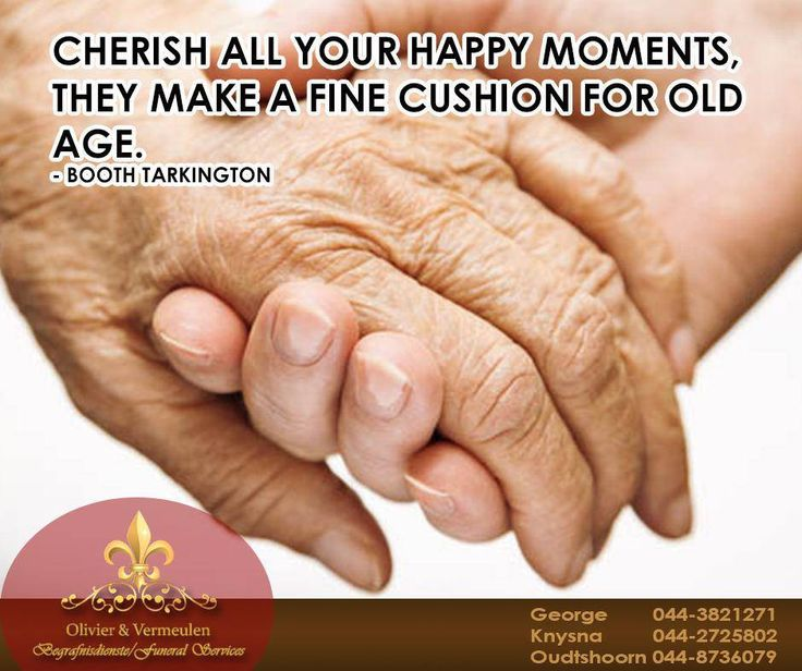 Cherish all your happy moments, they make a fine cushion for old age - Booth Tarkington. #OlivierVermeulen #happymoments #midweekmotivation