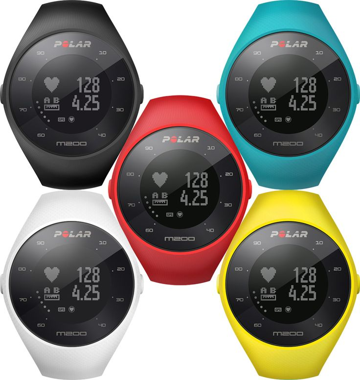"Polar M200 Smartwatch - by Victor Marks - With the addition of GPS, Polar continues to expand their reach into the smartwatch market. More at: aBlogtoWatch.com ""Polar has a 35-year-long history in fitness tracking and creating products for very active runners, cyclists, and more. The Polar M200 smartwatch is the latest in their efforts to provide reliable training metrics and real-time personalized training guidance. A smartwatch by most definitions is a wrist-worn computer..."""