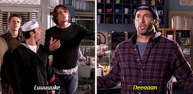 "On Dean: | 21 Of Luke Danes' Best Lines On ""Gilmore Girls"""