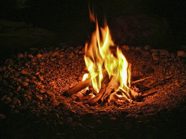 Fireplace by Elena Stuukstly Kozyryatskaya on 500px