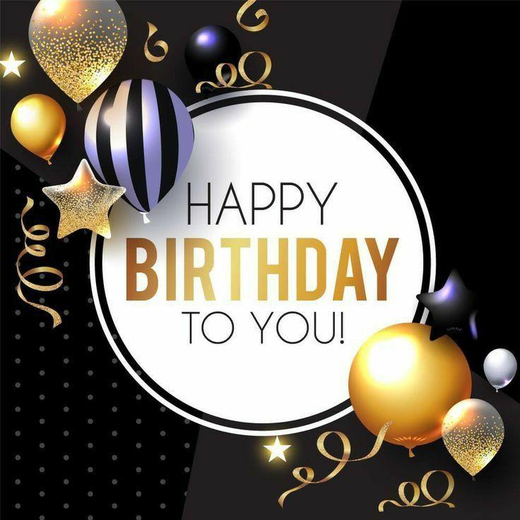 Happy Birthday Images Man Happy Birthday Images Alles Gute