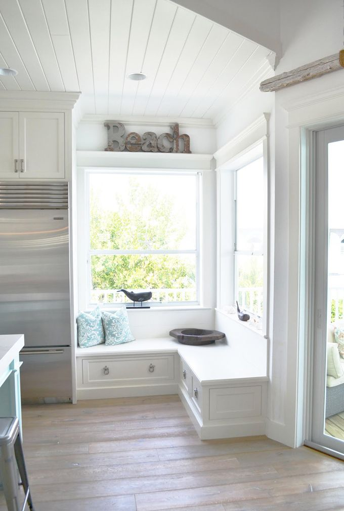 House Of Turquoise: Guest Blogger: Liz Of Pure Joy Home