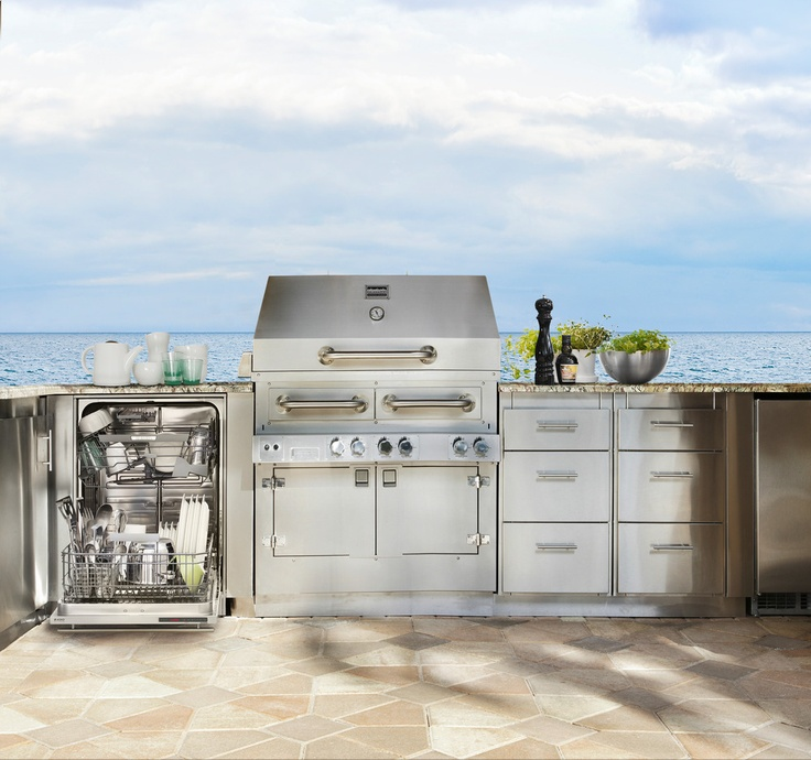 17 Best Images About Outdoor Dishwasher