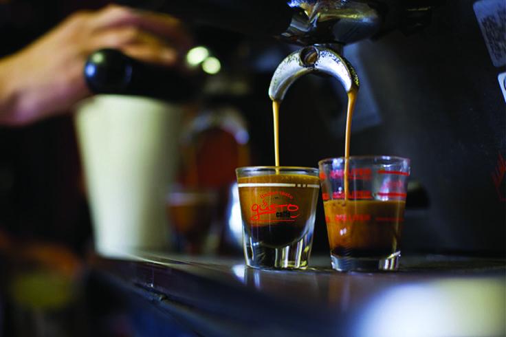 #espresso#taste#flavor#crema#gusto#company#great#