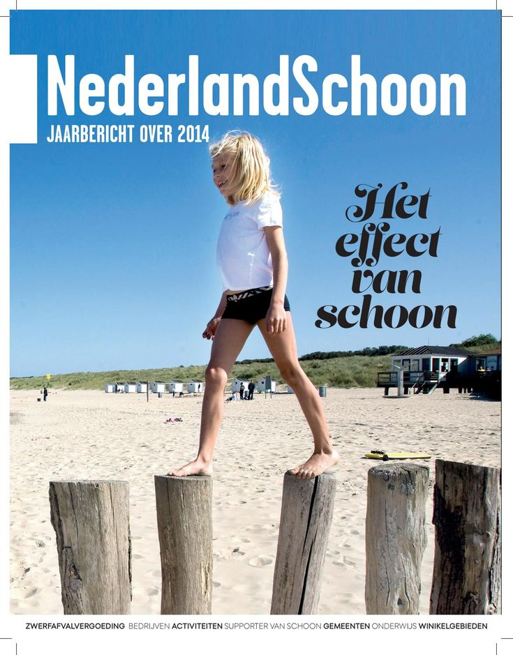 NederlandSchoon Jaaroverzicht 2014