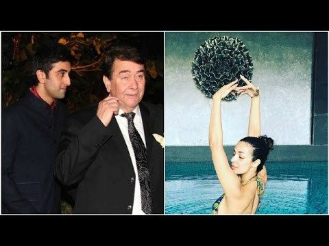 Are you in love with Bollywood? :-  - Randhir Kapoor's phone number was wrongly listed against Ranbir Kapoor's number on film directory, due to which Randhir Kapoor was getting lots of calls from filmmakers and fans. When Randhir asked one of the callers which of his movies, she likes the...