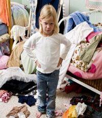 سبع طرق لتحفيز الاطفال على القيام بالاعمال المنزلية الخاصة بهم