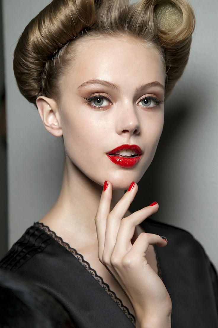 Meer dan 1000 ideeën over lippenstift kleuren op pinterest ...