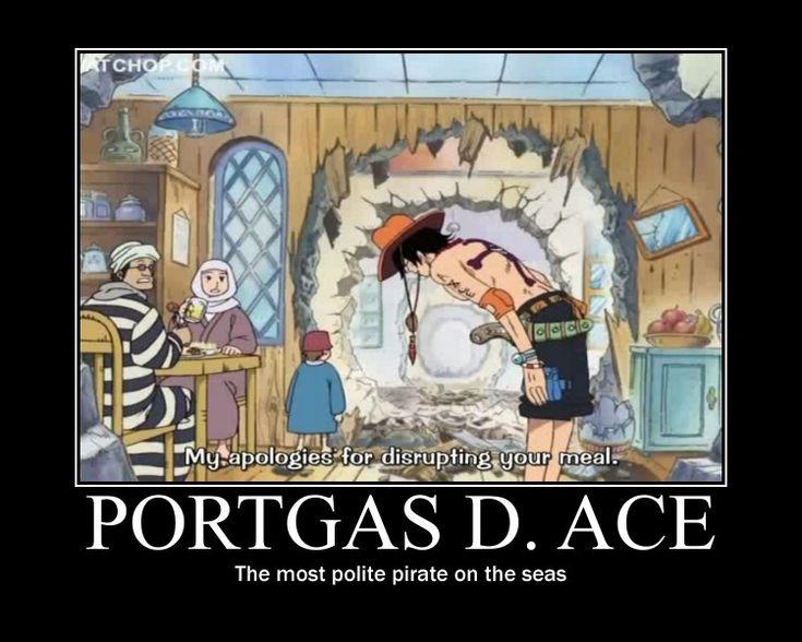 Ace Being Sorry by AkumaSilverFox.deviantart.com on @deviantART