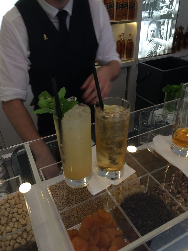 F1 Official Whisky Bar - 4