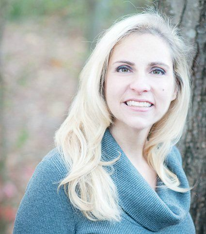 Carrie Dendtler of The Parenting Passageway A Steiner Homeschool Blog, but useful for any parent. Great advice Carrie!