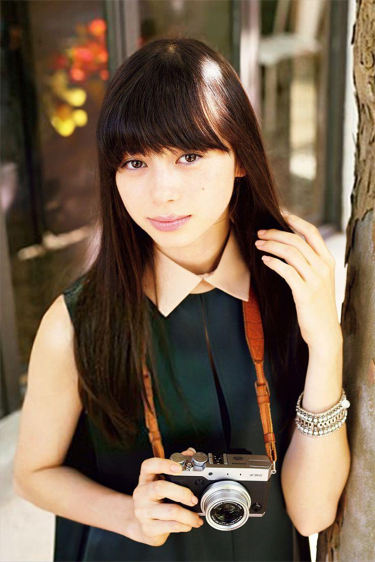 """licoricewall: """"中条あやみ (Ayami Nakajo): Digicapa! - Oct 2014 """""""
