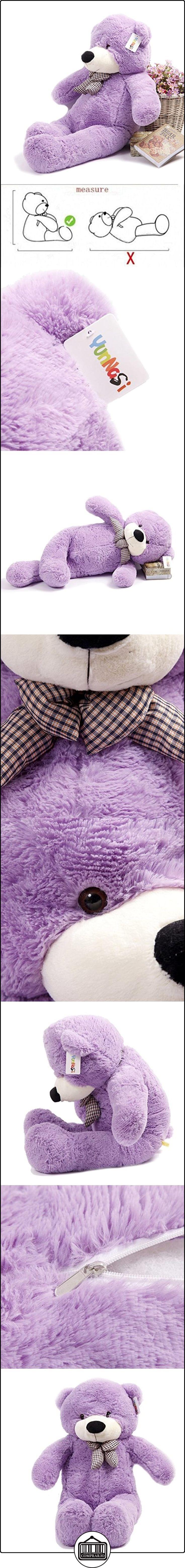 Dis gigante enorme de peluche Animales de peluche oso de peluche muñeca de juguete , purple 120cm  ✿ Regalos para recién nacidos - Bebes ✿ ▬► Ver oferta: http://comprar.io/goto/B018XFQSOK