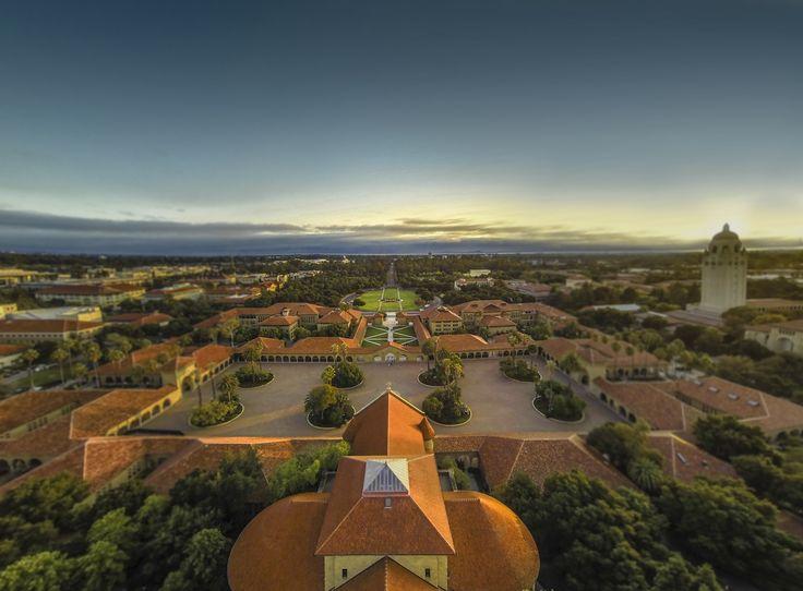 Stanford University, Stanford, California, USA