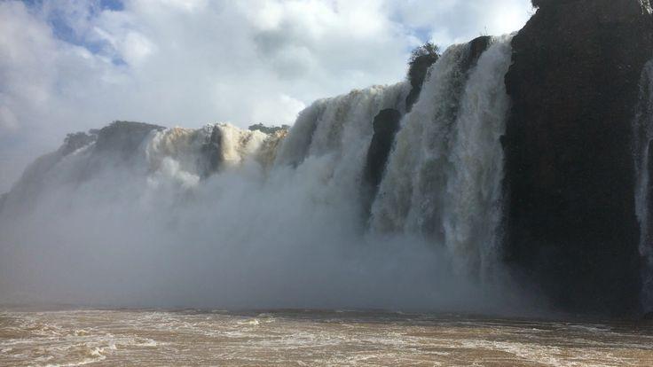 Close by Iguacu