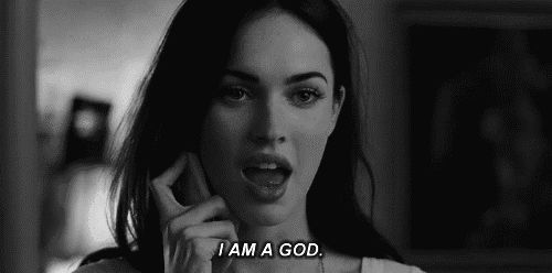 movie black and white megan fox b&w jennifers body
