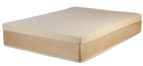 Eco Ultimate Premier Memory Foam Mattress 13 Inch Mattress Size=Cal King Select Riser Or Foundation=Mattress Only by Eco Ultimate. $2199.00. Eco Ultimate 13-inch Pillow-Top Memory Foam Mattress Made with Bamboo fabric and the highest quality memory foam At %%GLOBAL_StoreName%% we are always looking for the latest innovation in sleep technology and we love finding mattress manufacturers who are at the forefront of innovation. The manufacturer of our Eco Ultimate lin...