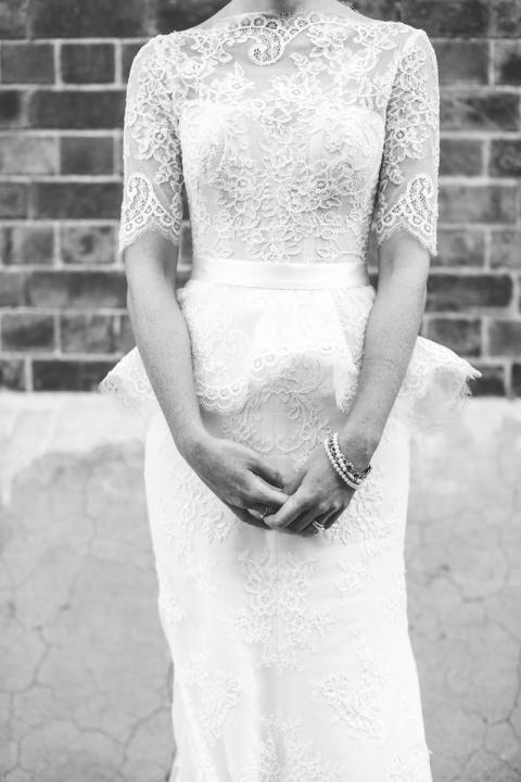 Myles & Deb / Wedding Style Inspiration / LANE