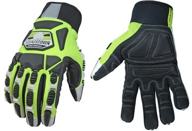 Youngstown Titan XT with KEVLAR Gloves
