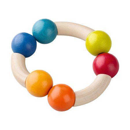 Haba Magic Arch Clutching Toy