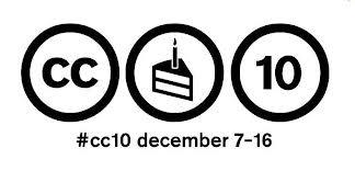 Creative Commons 10 Years