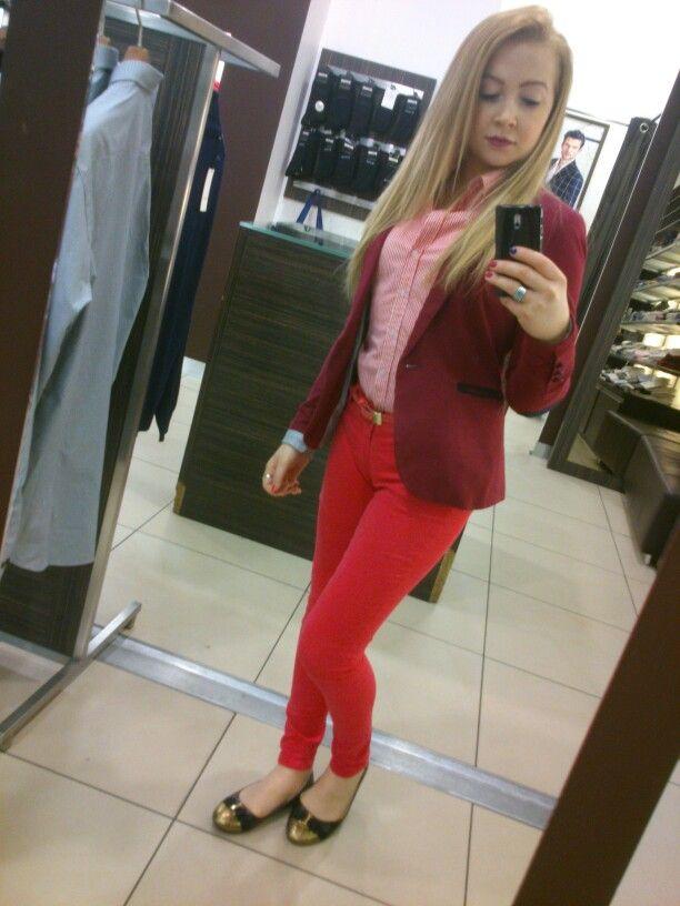 <3 my styl ;-)
