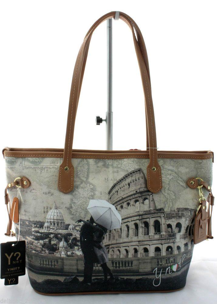 Borse Brandy Nuova Collezione : Oltre immagini su borse donna y not nuova collezione
