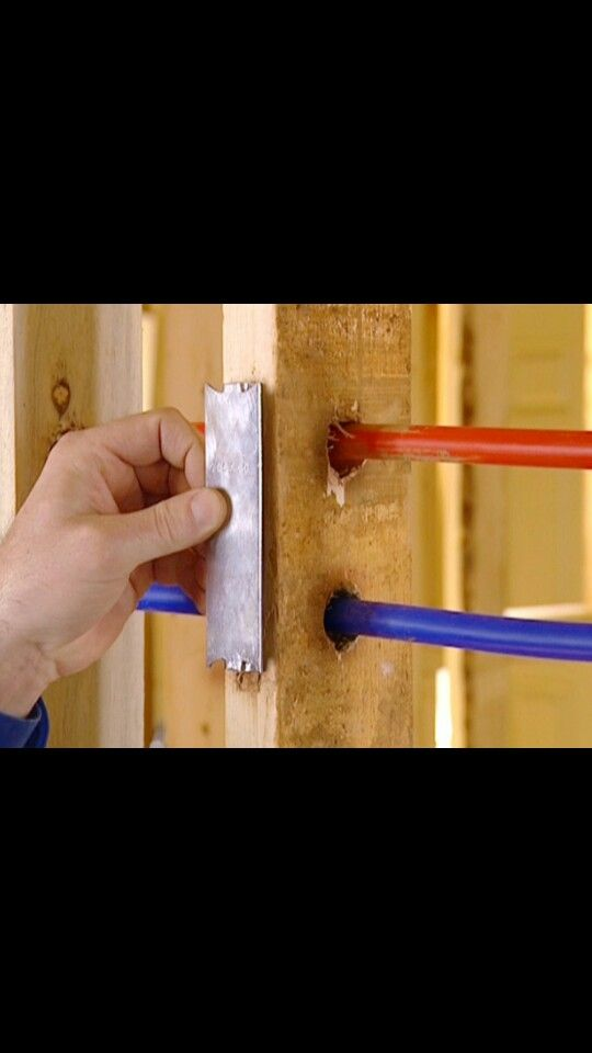 Best 25 Pex Plumbing Ideas On Pinterest Pex Tubing