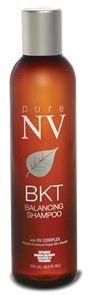 Pure NV BKT Balancing Shampoo 8.5 oz