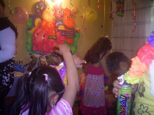 Events Planners By Maria Eva: EVENTOS INFANTILES