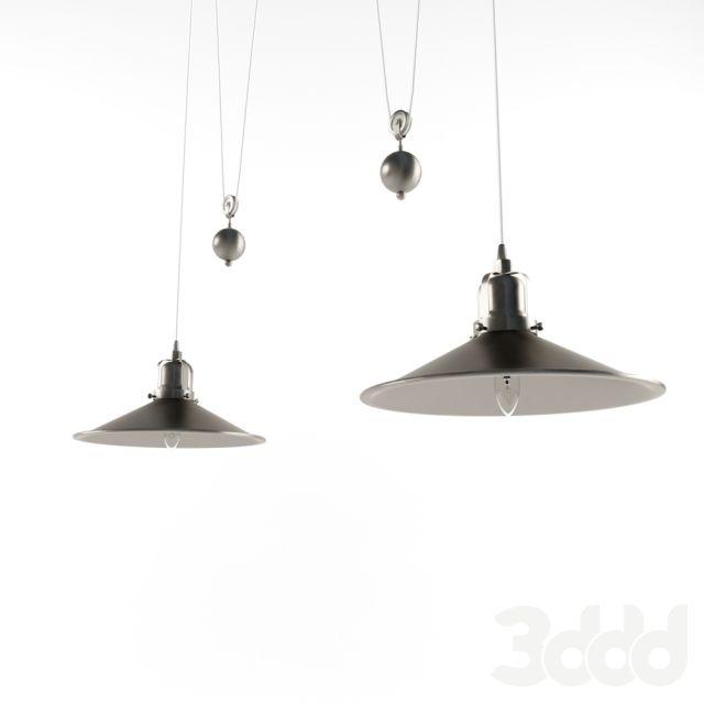 Lustrarte D'Avo Потолочный светильник
