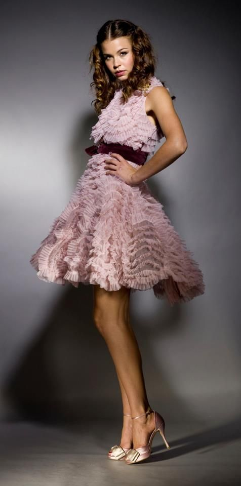Ballet Pink Fantail $3,500  ANAESSIA Available Online: www.anaessia.com http://anaessia.bigcartel.com/products (Online Boutique) Pink dress, vintage, beautiful dresses, haute couture fashion, couture, designer dresses, celebrity dress, red carpet dresses, best online store, high fashion dresses, best online shopping sites, knee length lace dresses, designer labels, shop online, short wedding dresses, wedding dresses, highend fashion, highend fashion, best online boutiques, short couture…
