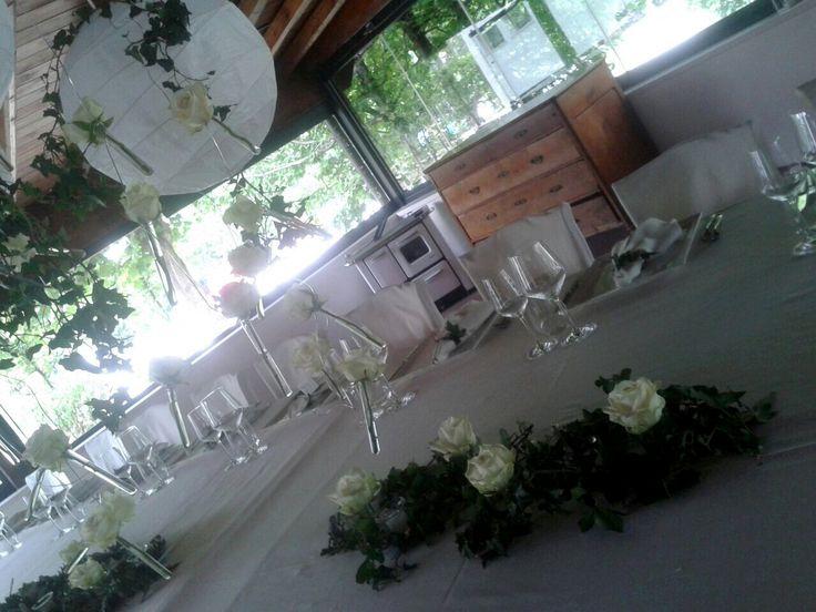 #Wedding #lunch #cadelach #treviso #italy