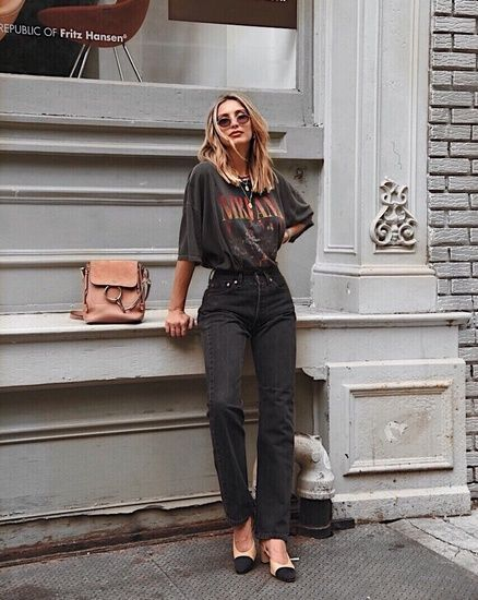 - casual fall outfit, winter outfit, style, outfit inspiration, millennial fashion, street style, boho, vintage, grunge, casual, indie, urban, hipster...