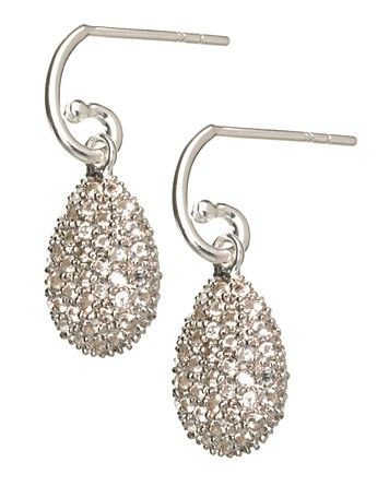 Links of London Hope White Topaz Earrings | Bloomingdale's