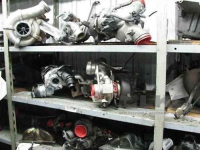 2012 12 Ford F150 3.5L LH Left Turbo Turbocharger 76K OEM