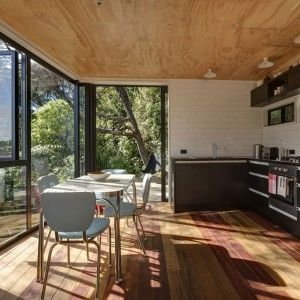 Image Result For STAINED PLYWOOD CEILING