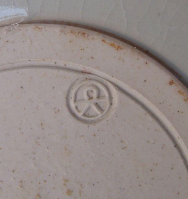 Ian Pirie Scotland K Mark Pk Mark Ck Mark Pottery Marks Pottery Makers Mark