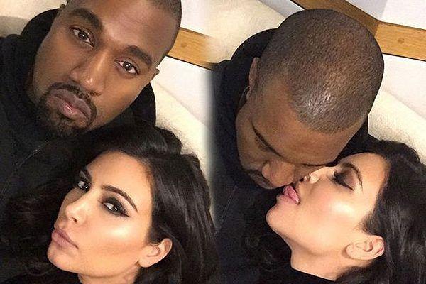 Kim Kardashian and Kanye West Get $25m Deal for Sex Tape