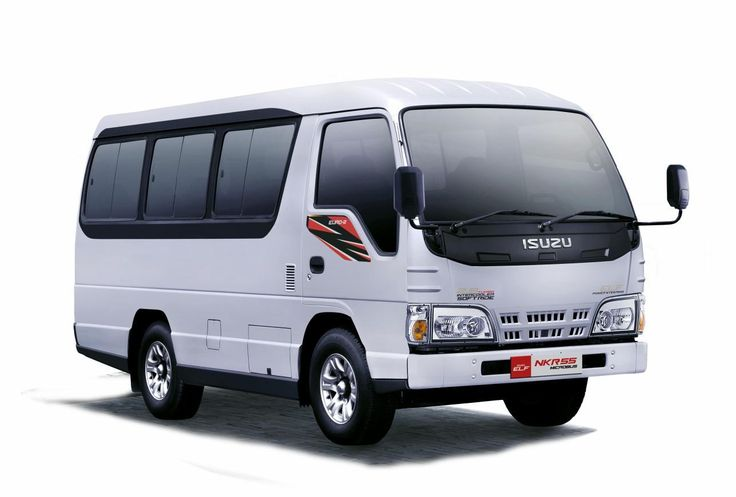Sewa Mobil Isuzu ELF di Bali – 14 Seat | Sewa Mobil di Bali, Paket Wisata Bali