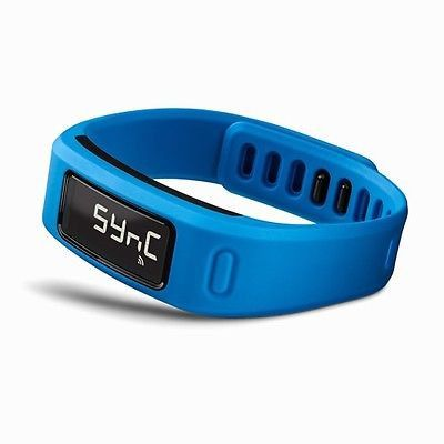 Activity Tracker Fitness Band Bundled With Heart Rate Monitor