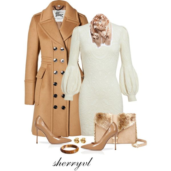"""Fuzzy Bags Contest"" by sherryvl on Polyvore"