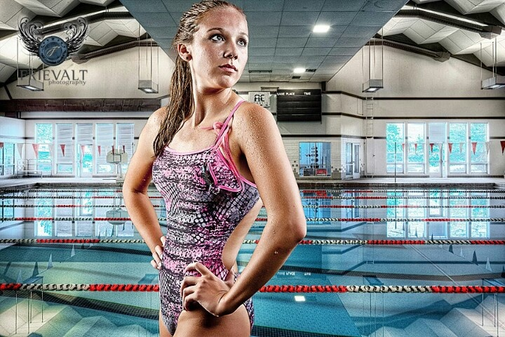 Swimming senior picture ideas for girls. Swimming senior pictures. Sports senior picture ideas for girls. Sports senior pictures. #swimmingseniorpictures #sportsseniorpictures #seniorpictureideasforgirls