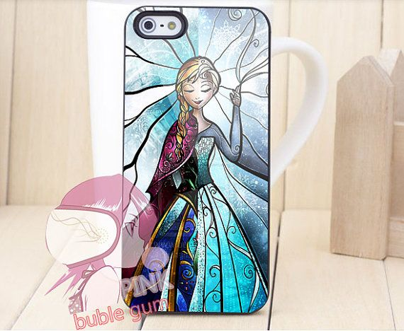Stained Glass Iphone 5 Case