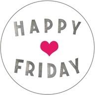 Happy GOOD Friday :)