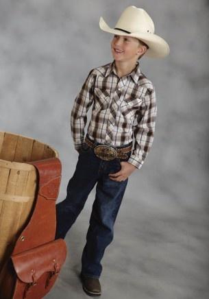 Would you wear.. A western