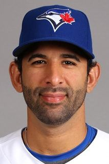Jose Bautista - 2015 Blue Jays Right Fielder