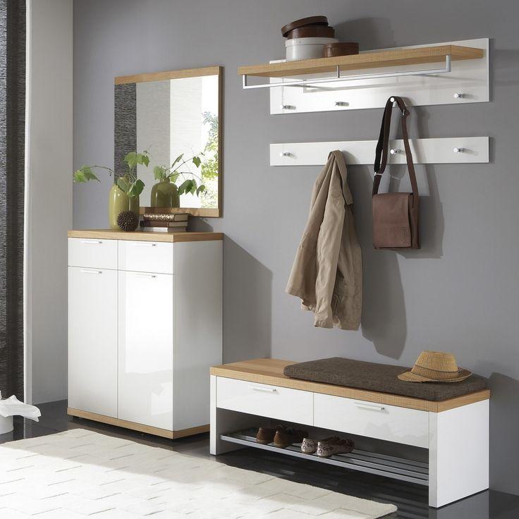 Más de 25 ideas increíbles sobre Garderobenset weiß en Pinterest - möbel hardeck schlafzimmer