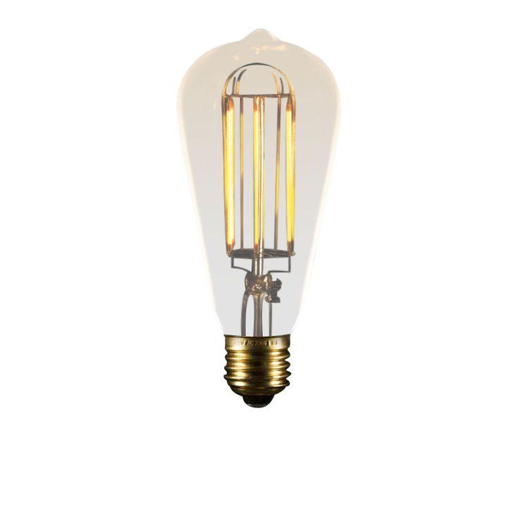 1000 id es sur le th me ampoules edison sur pinterest lampes lampe en tuyau et lampes de table. Black Bedroom Furniture Sets. Home Design Ideas